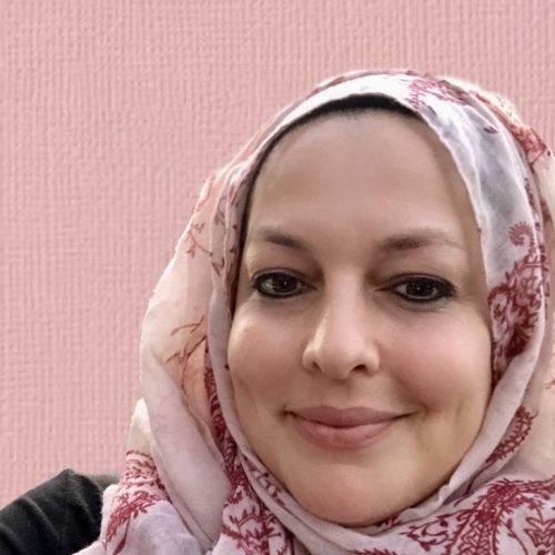 Sherin Ashkar-Nayfeh